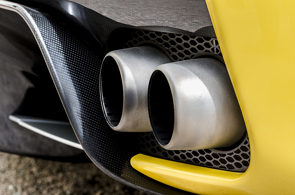 Emission Test Will Be Cancelled in April 2019