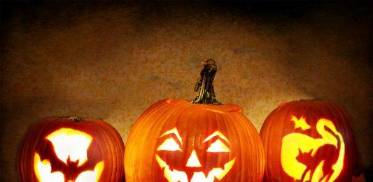 Spooky Night – Halloween in Toronto