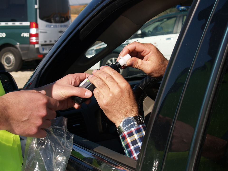 Cannabis-impaired driving can affect your immigration status