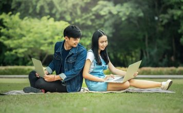 The advantages of using technology in education