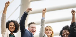 Five of Canada's Top Employers
