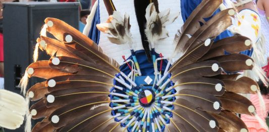 Winter 2019 POW WOW Free Cultural Event in Sudbury