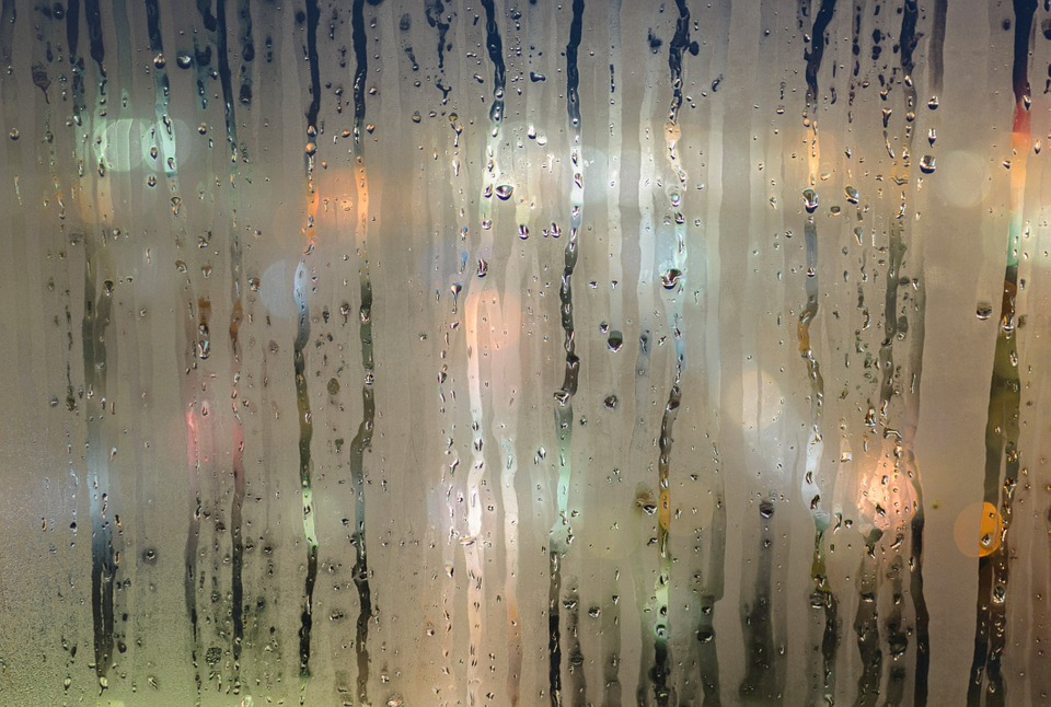 How to Keep Condensation out of Your House This Winter
