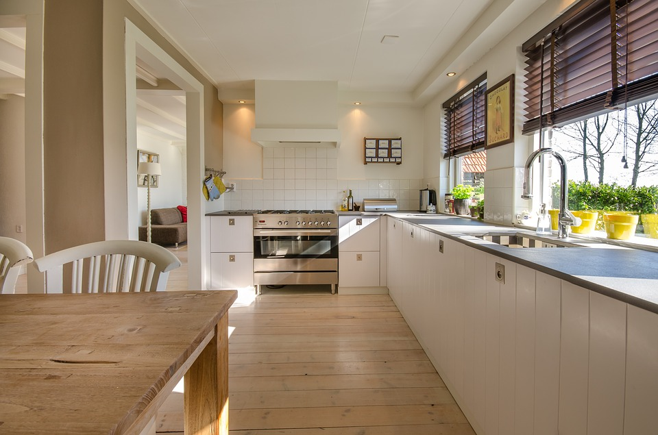 What Projects Will Bring the Most Value to Your Kitchen?