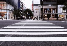Jaywalking - Risks and Consequences