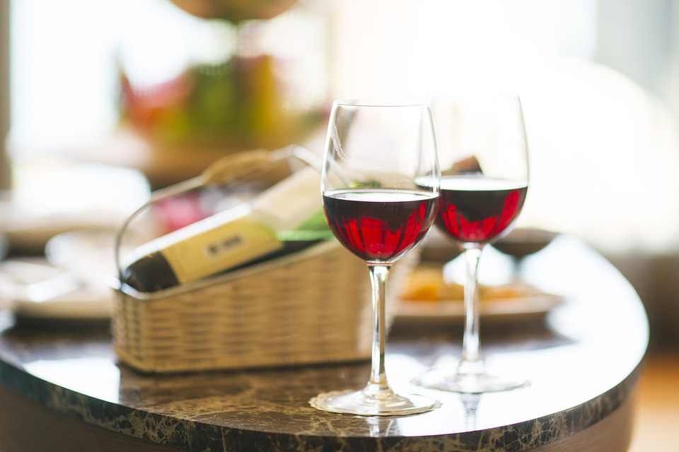 World's Finest Ice Wine Producing Area – Ontario