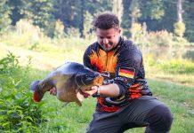 Ontario Proposing Multi-Line Carp Fishing
