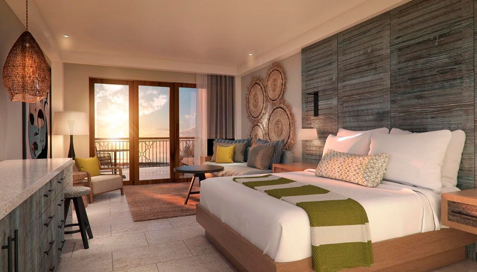 Newly Built 5-star Luxury Caribbean Resorts for $1200-$1500 AllOntario