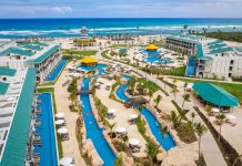 Newly Built 5-star Luxury Caribbean Resorts for $1200-$1500