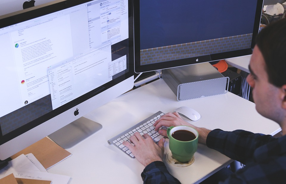 Modern Workplace: How do I Keep Pace with One?