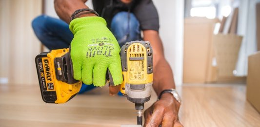 Why you should only settle for the best tools for your home shop