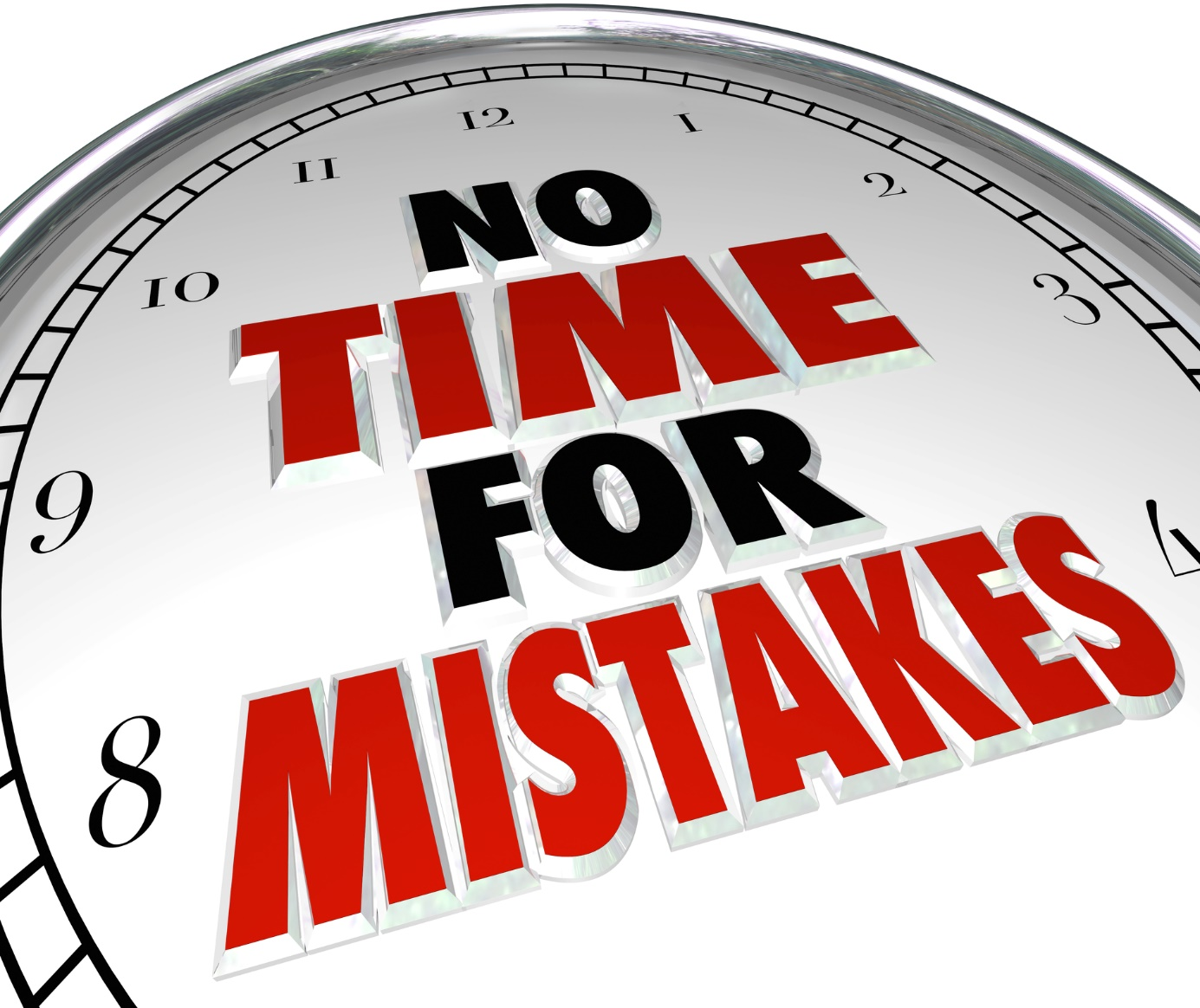 7 Mistakes to Avoid While Doing Data Entry for a Business AllOntario