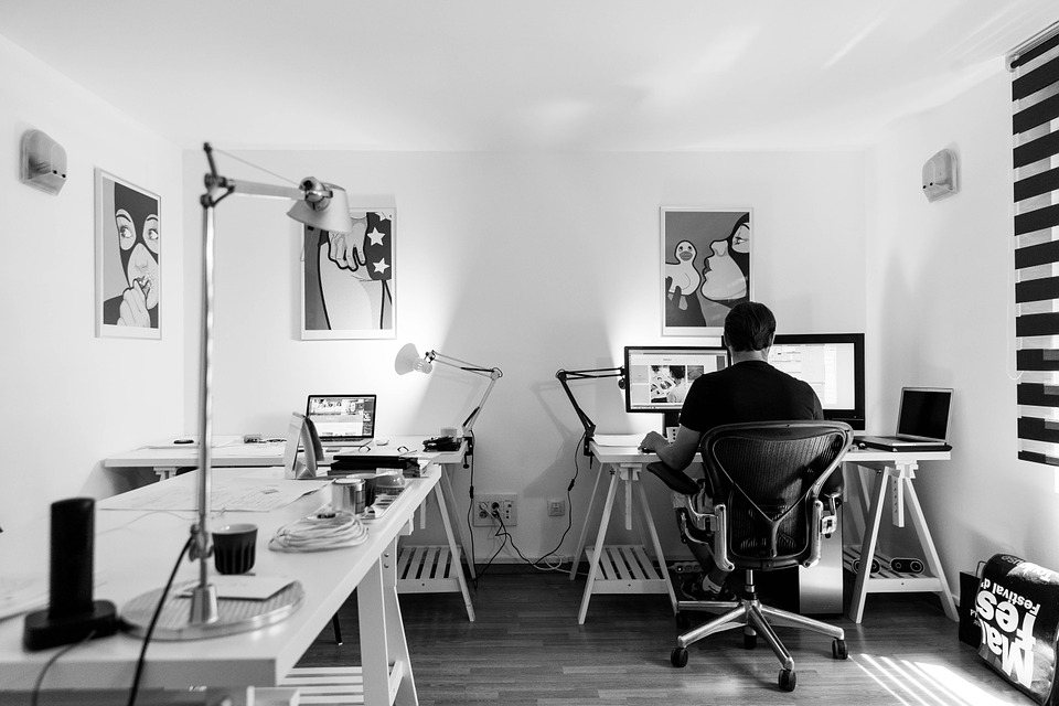 8 Tips for creating an efficient office on a budget AllOntario
