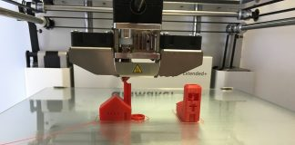 How Is 3D Printing Evolving Auto Parts Manufacturing Industry?
