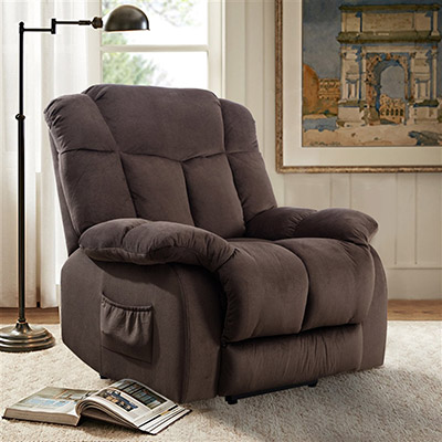 Top 6 most comfortable and stylish reclining chairs for your home