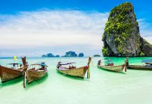 Why You Should Spend Your Next Vacation in Southeast Asia