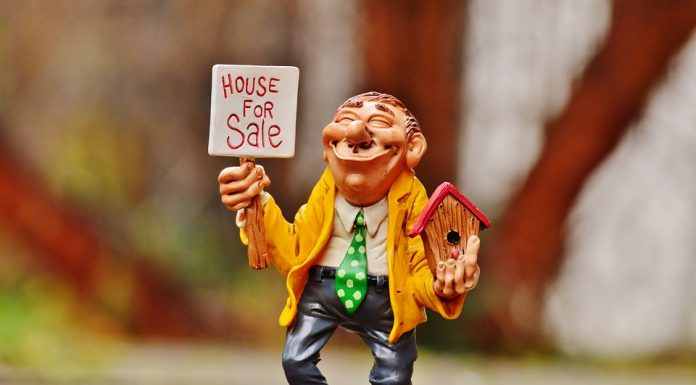 Top 6 Real Estate Secrets Help You Sell Your House Faster