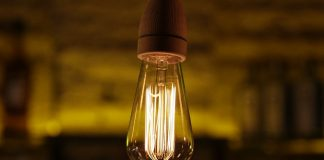 Why is LED technology energy-efficient?