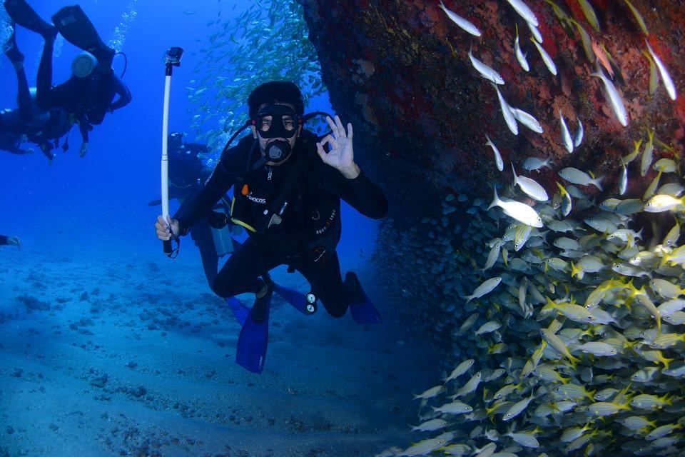 Scuba Diving Liveaboard Vacations