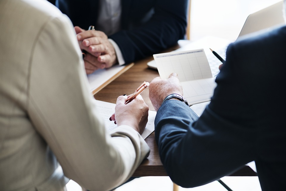 How to Successfully Craft a Career in the Banking Industry AllOntario