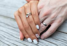 Customized Diamond Engagement Rings from Singapore