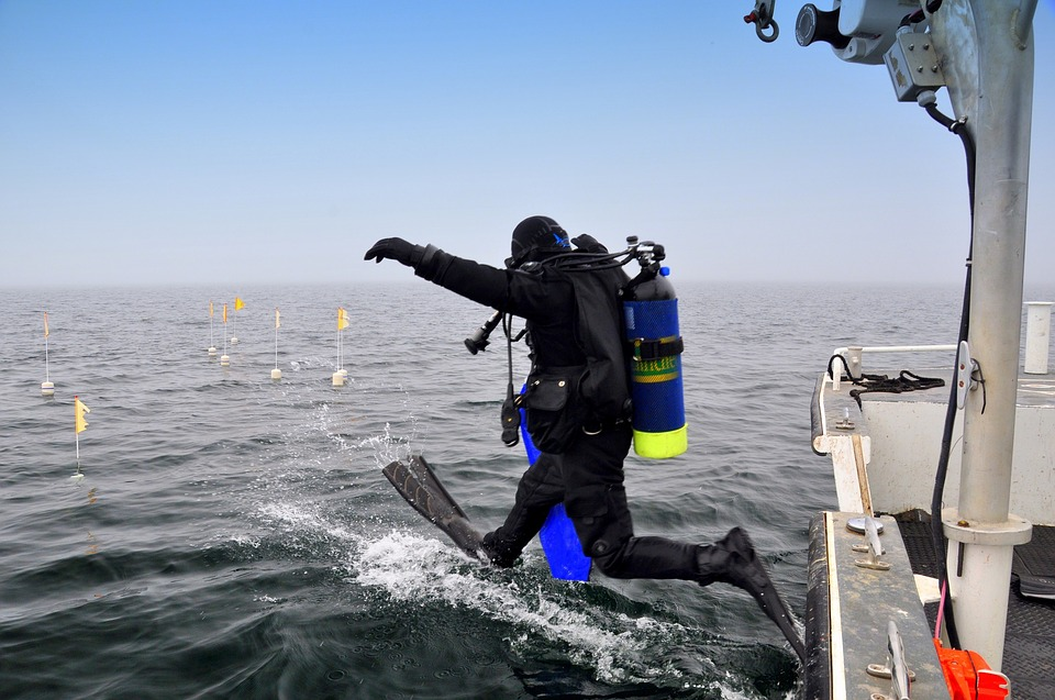 Scuba Diving Liveaboard Vacations AllOntario