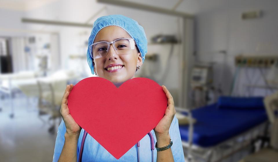 Commending Ontario's Health Care AllOntario