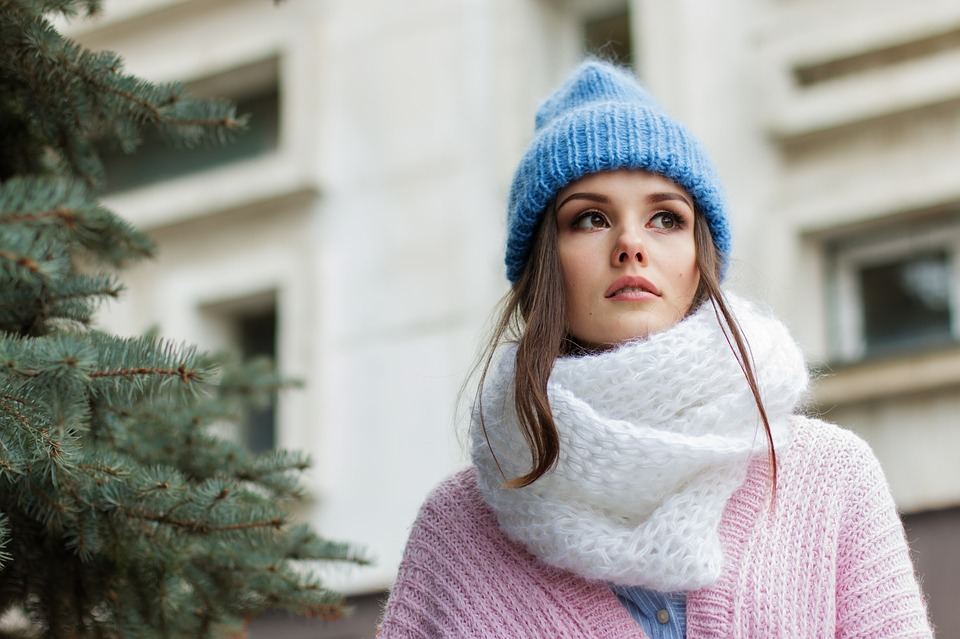 How to Stay Warm and Stylish in Colder Days of winter? AllOntario