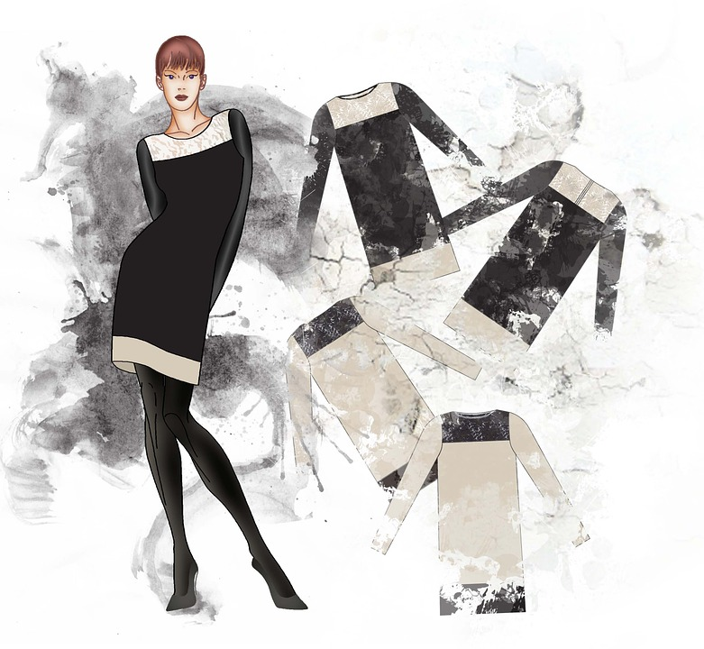How Can a Fashion Illustrator Help You to Change Your Lifestyle?