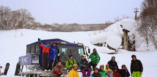 Top 5 Reasons to Visit British Columbia in Winter