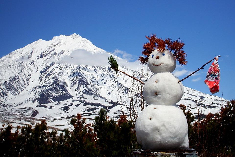 Top 5 Reasons to Visit British Columbia in Winter AllOntario