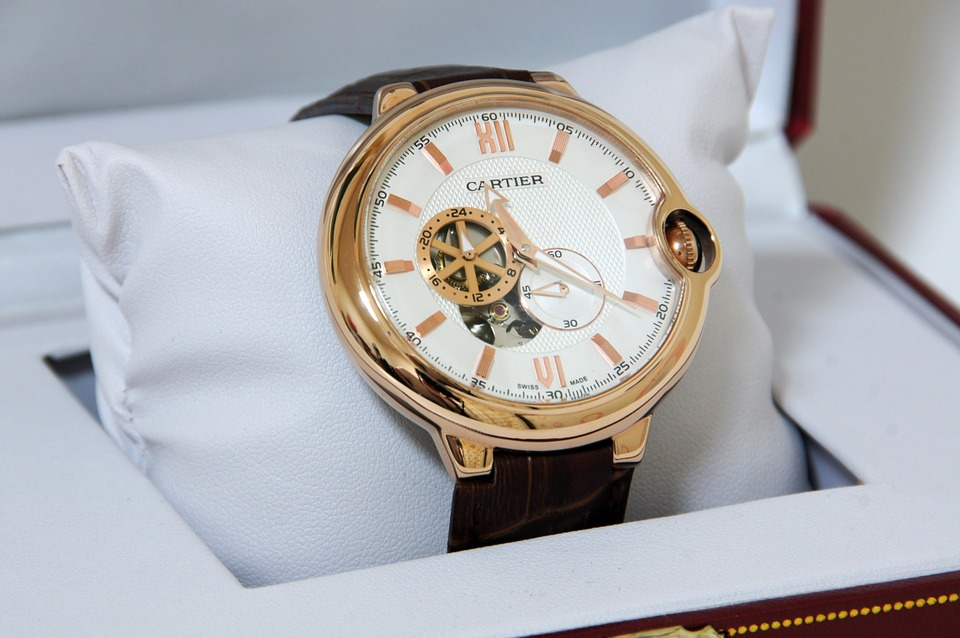 3 Most Iconic Luxury Watches of the Decade AllOntario