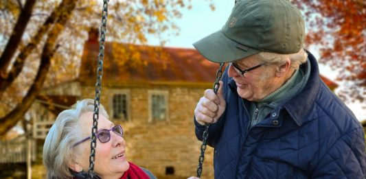 Planning Process for Elder Care At Home