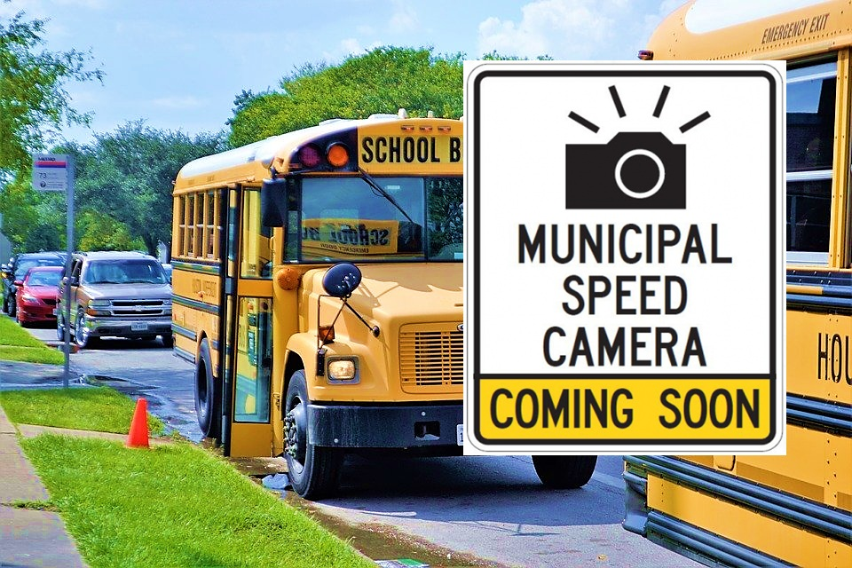 Speed Cameras near schools across Toronto are coming soon