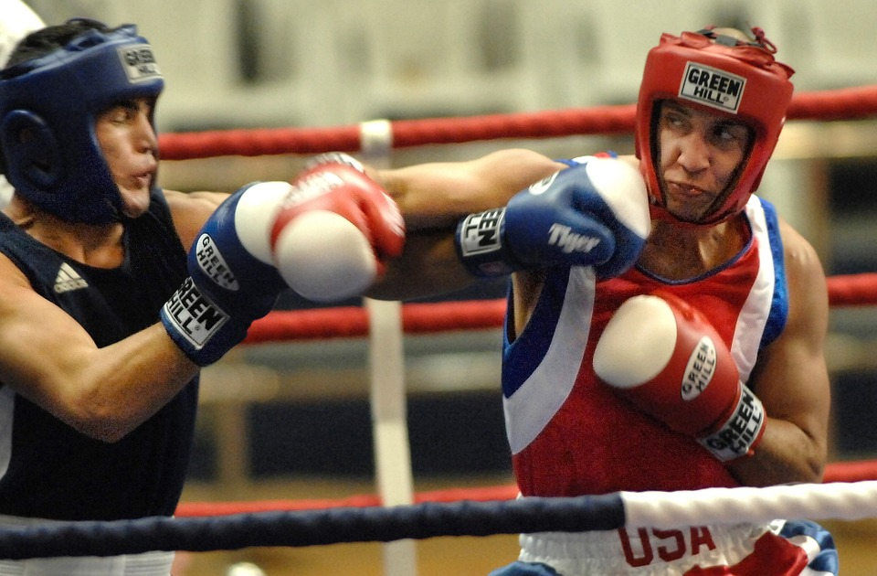 Why Should You Keenly Choose Your Boxing Headgear? AllOntario