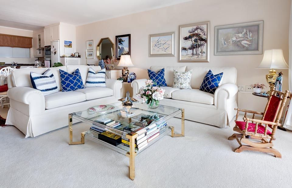 Rejuvenating an Old Home with an Open Plan Floor AllOntario