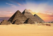 Coronavirus - How Pyramids Can Help Us