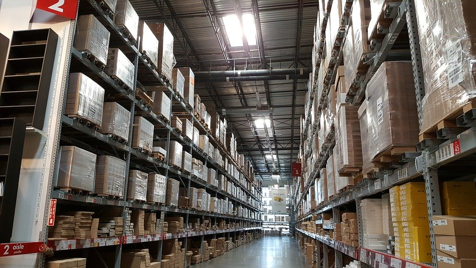 How Robotics Technology Is Modernizing Third-Party Logistics AllOntario