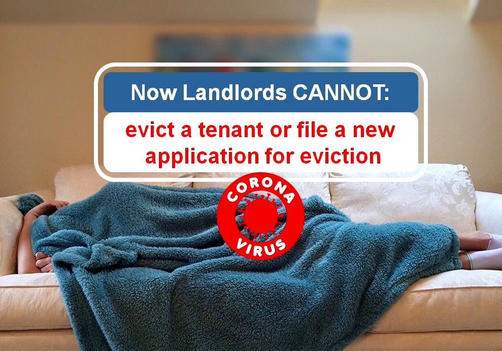 COVID-19: Landlord and Tenant Board Update