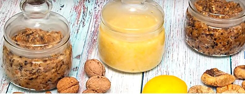 COVID-19: Super Recipe to Boost Immunity