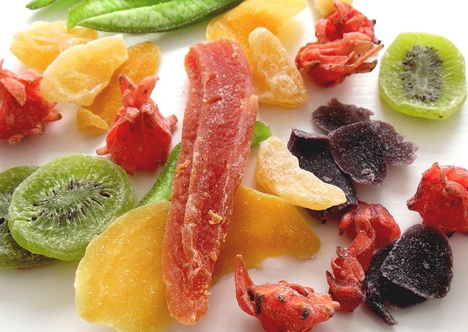 Hidden Health Benefits of Dried Peaches AllOntario