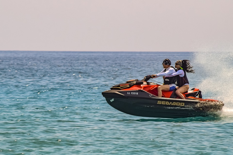 Why is renting a jet-ski the new obsession among water sports lovers? AllOntario