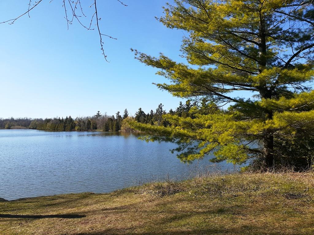 Earl Rowe Ontario Park