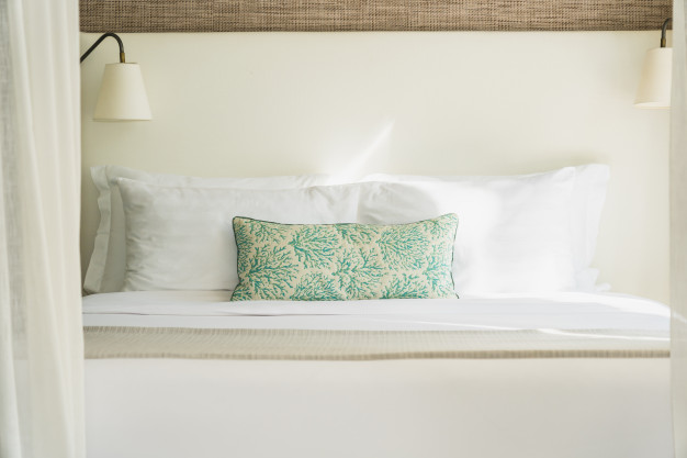 Small Bedroom Design: It's Time to Freshen up Your Sleep Oasis AllOntario