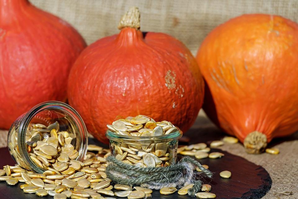 Health Benefits of Pumpkin Seeds AllOntario