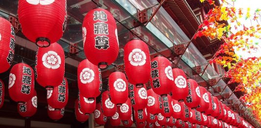 Some Interesting Facts about the Mandarin Language