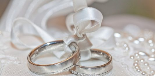 Your guide to picking the perfect wedding band