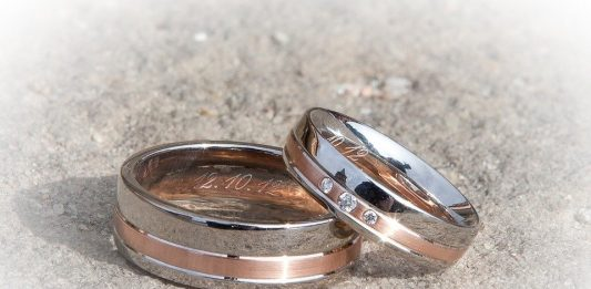 Why a Man Opts for a Wood Wedding Ring for his Woman