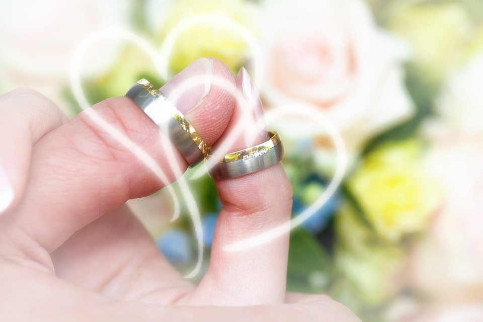 Your guide to picking the perfect wedding band AllOntario