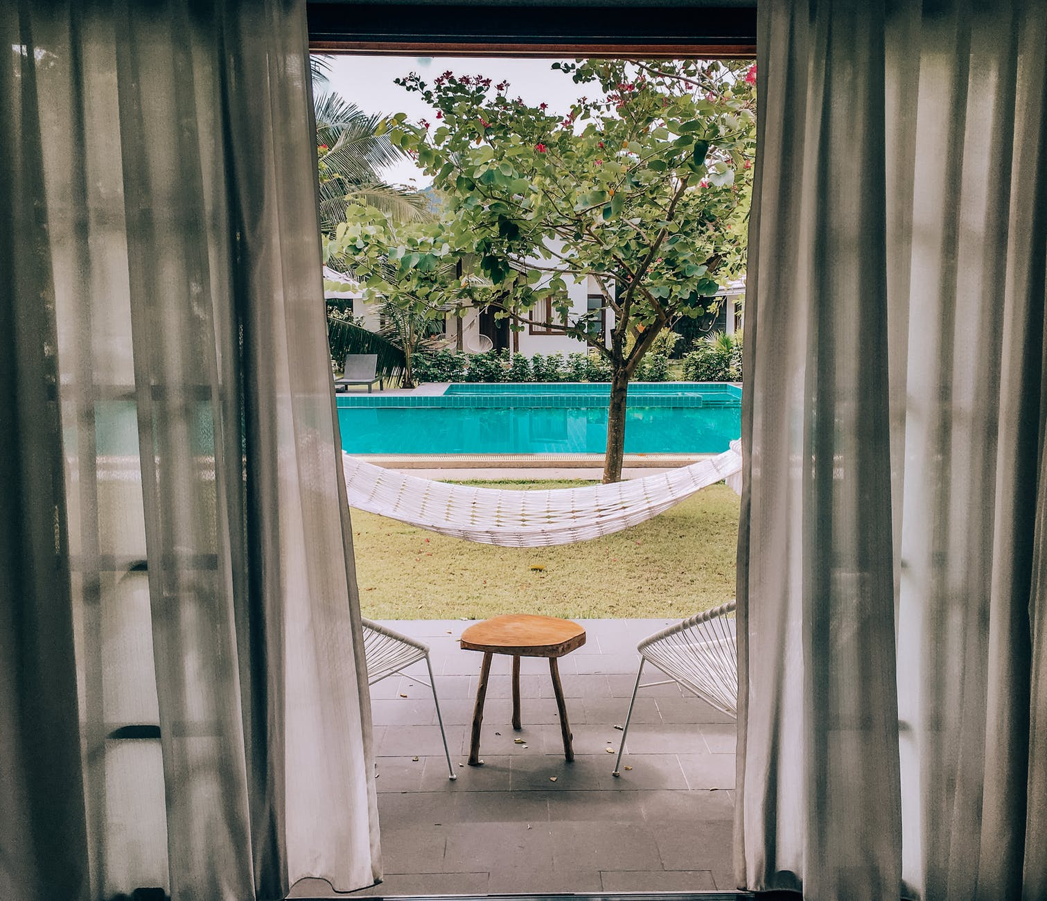 Modern Styles Outdoor Curtains AllOntario